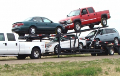 How and Where to Find Auto Transport Trailers for Sale ?