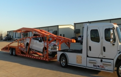 Companies That Can Finance Your Equipment Purchase From 'Infinity Trailers'