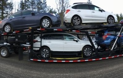Why Should You Buy An Open Car Trailer?