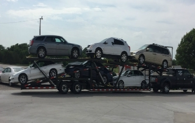 How Will You Improve The Fuel Economy Of Your Trailering Equipment?
