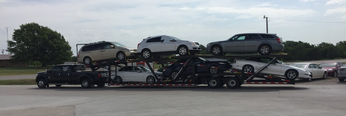 Craigslist Car Hauler Trailers For Sale