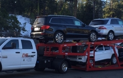 Buying A Car Trailer Hauler