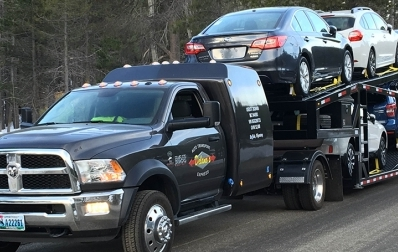 Laws For Trailering & Towing In Texas