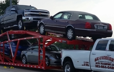 Important Facts About Trailering & Towing