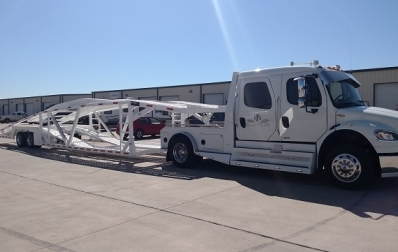 The Benefit Of Transporting Cars In A Gooseneck Trailer