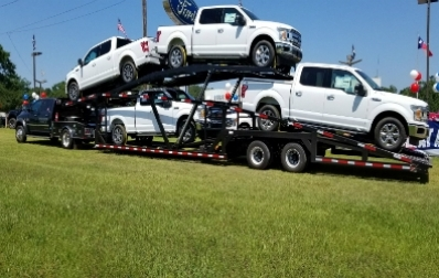 What are Tandem Axle Trailers?
