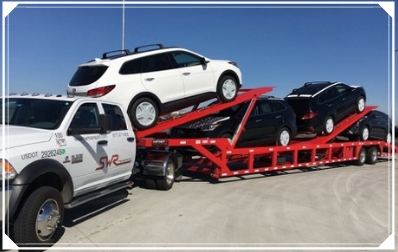 4 Safety Precautions You Must Take While Towing A Trailer