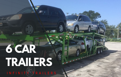 6 Car Trailers - Handpicked Benefits Of Hiring