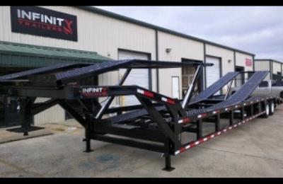 Car Haulers Trailers For Sale With Easy Finance Options