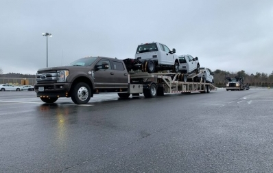 What Should You Consider Before Buying a Car Hauler