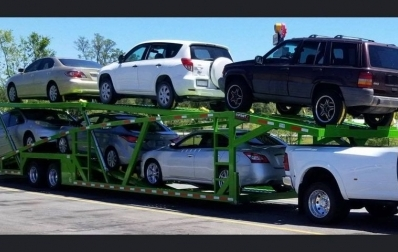 Why Choose Infinity Trailers For New Car Trailers?