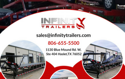 Key Features of Modern Car Trailers
