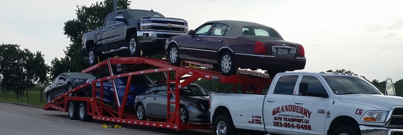 Infinity Trailers | Car Hauler Trailers Manufacturer In Texas