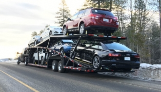 Infinity Trailers Car Hauler Trailers Manufacturer In Texas